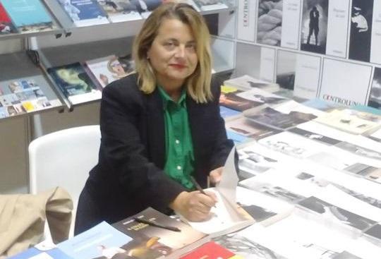"""Intervista ad Antonella Ferrari autrice del romanzo """"Adelaide"""""""