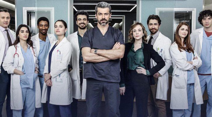 Doc-Nelle tue mani, al via in primavera le riprese della seconda stagione