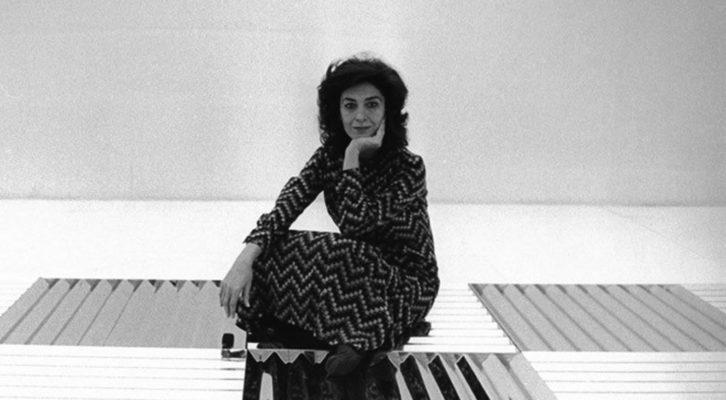 """Graziella Lonardi rivive  nella memoria collettiva grazie al documentario """"Donna di Quadri"""""""