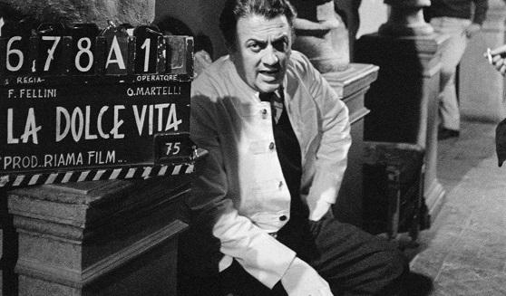 """SWFF: mostra fotografica """"Federico Fellini, 100 anni del genio del cinema italiano"""""""