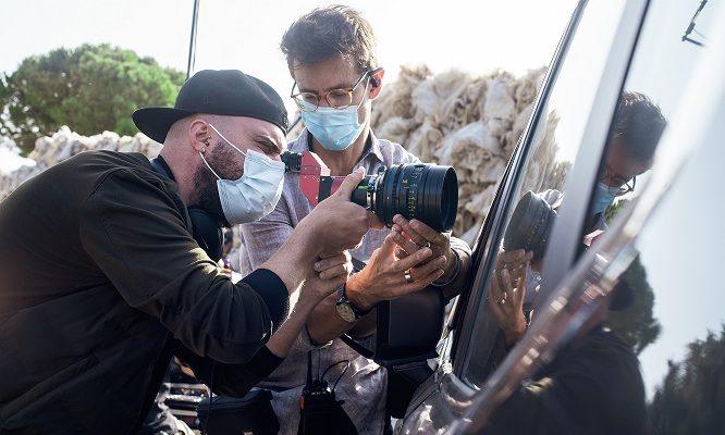 """Iniziate le riprese di """"Koza Nostra"""", opera prima del regista napoletano Giovanni Dota"""