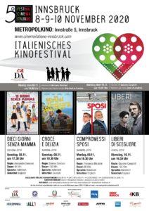 Il Festival del Cinema Italiano torna ad Innsbruck (innsbruck festival del cinema 212x300)
