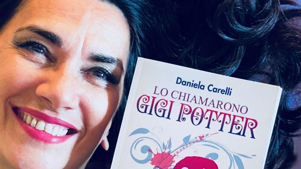 """Recensione libri: """"Lo chiamano Gigi Potter"""" di Daniela Carelli"""