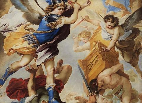 Il Museo di Capodimonte ospita la mostra dedicata a Luca Giordano