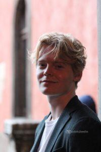 Quattro chiacchiere con Lucas Tønnesen, l'attore danese protagonista di The Rain (lucas lynggaard tønnesen1 200x300)