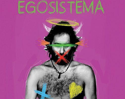 """Maldestro annuncia l'uscita del suo nuovo album """"Egosistema"""""""