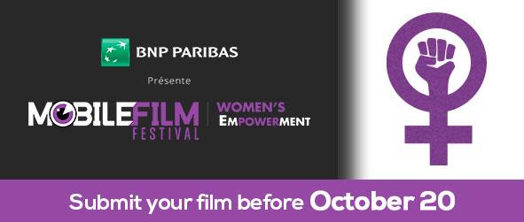 """Women's Empowerment, il tema della 16esima edizione del """"Mobile Film Festival"""""""