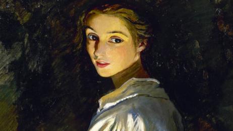 Le donne nell'arte russa in mostra al Palazzo Reale