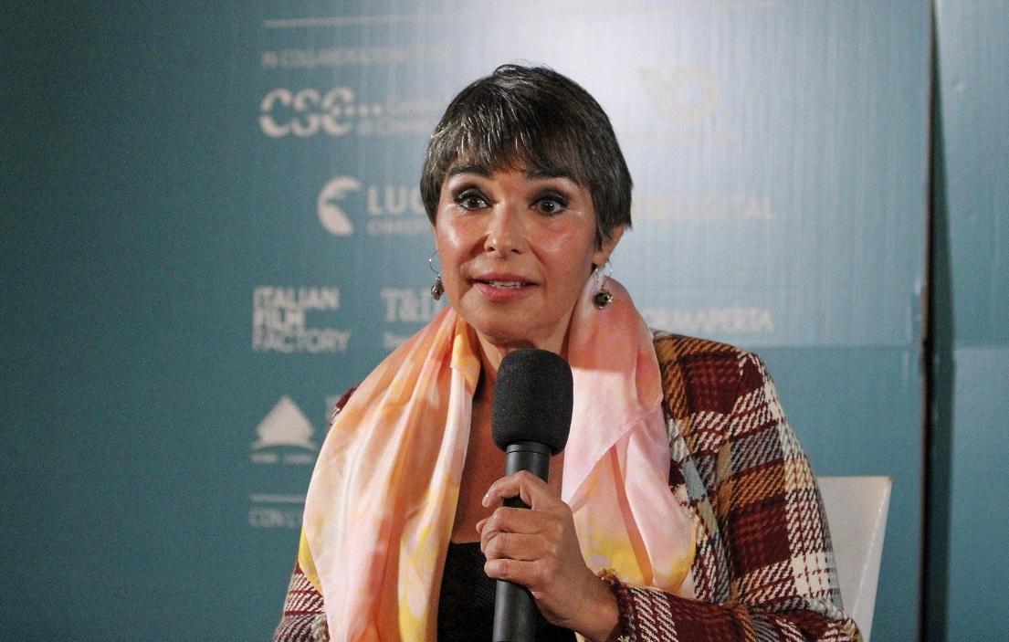 """María Isabel Díaz Lago di """"Vis a Vis"""": «Sole è un personaggio che ho amato molto per la sua complessità»"""