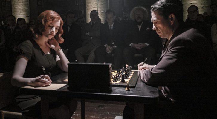 """""""La regina degli scacchi"""": Beth Harmon tra bravura e goffaggine"""