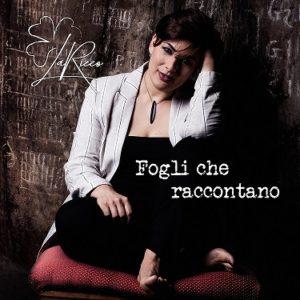 """""""Fogli che raccontano"""" segna l'esordio nel mondo della discografia di LaRizzo (Fogli Che Raccontano LaRizzo Cover Album 300x300)"""