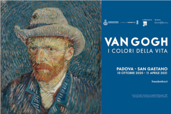 Van Gogh da vivere in digitale