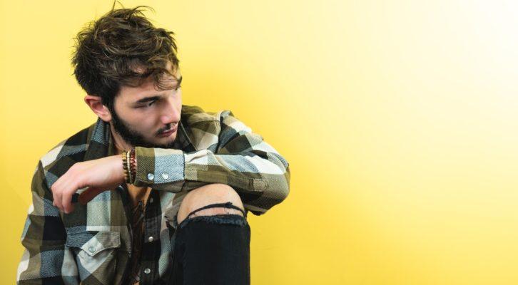 Intervista a Daino, il giovane cantautore arrivato secondo al Festival di Castrocaro Terme 2020