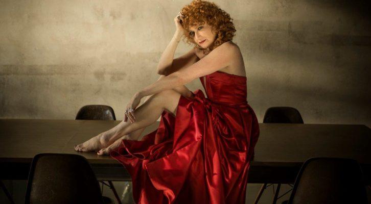 Padroni di niente, il nuovo album di inediti di Fiorella Mannoia