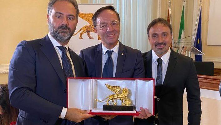 """Gran Premio Internazionale di Venezia, un successo """"Targato Napoli"""""""