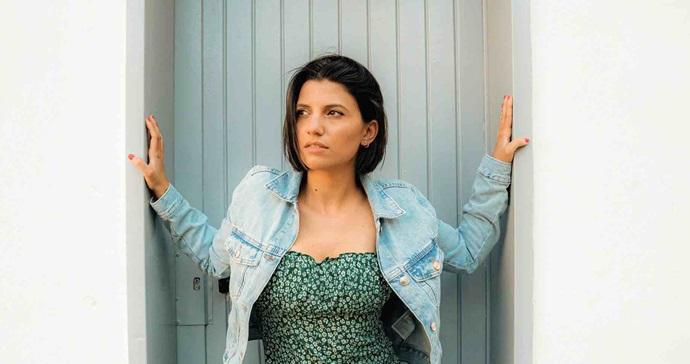 Intervista a Deborah Iurato, l'artista parla del suo nuovo percorso artistico