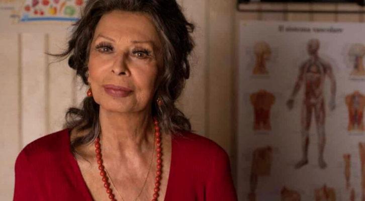 La vita davanti a sé, il film Netflix con una strepitosa Sophia Loren