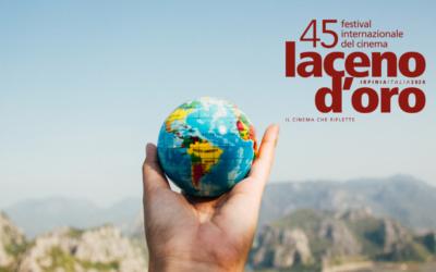 Laceno d'oro International Film Festival, la 45esima edizione in versione online