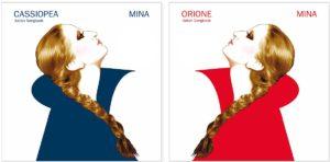 Italian Songbook, il nuovo progetto discografico di Mina raccontato dal figlio Massimiliano Pani (mina 300x148)