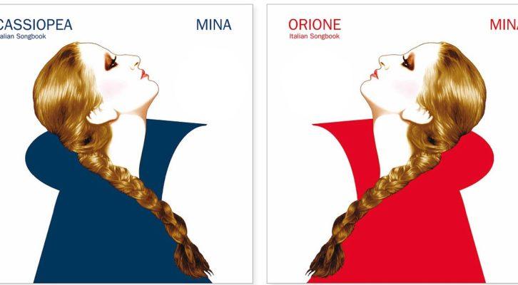 """Mina torna con due brani inediti """"Un tempo piccolo"""" e """"Nel cielo dei bars"""""""