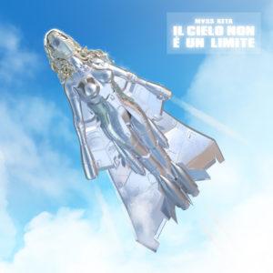 """M¥ss Keta presenta il disco """"l cielo non è un limite"""" (miss keta cover 300x300)"""