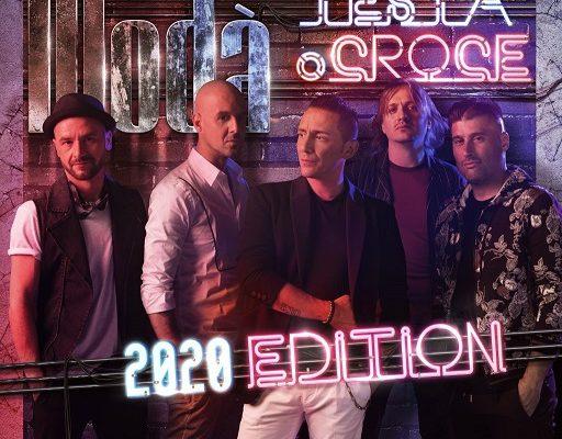 "Modà: in uscita ""Testa o croce 2020 Edition"""