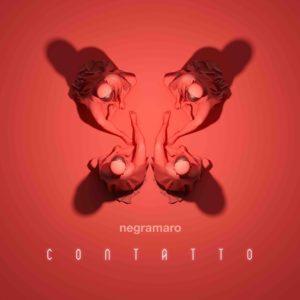 """I Negramaro raccontano il loro nuovo album di inediti """"Contatto"""" (negramaro cover contatto 300x300)"""