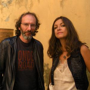 Dario Gay e Mauro Coruzzi (Platinette), insieme per un omaggio a Franca Valeri