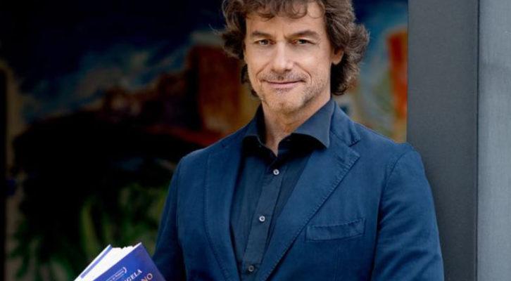 """Alberto Angela presenta """"L'ultimo giorno di Roma"""", il primo volume de """"La trilogia di Nerone"""""""