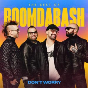 I Boomdabash festeggiano i 15 anni di carriera con Don't worry the best of (2005-2020) (boomdabash cover 300x300)