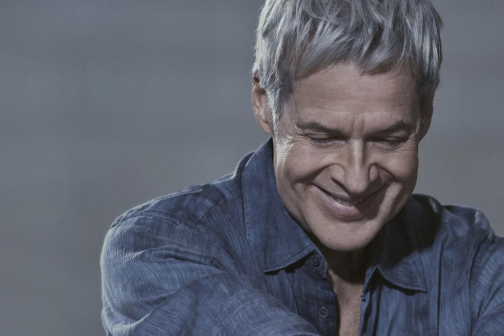 """""""In questa storia che è la mia"""", il nuovo album di Claudio Baglioni"""
