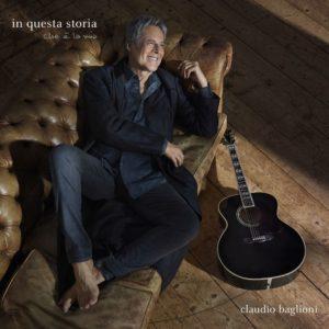 """""""In questa storia che è la mia"""", il nuovo album di Claudio Baglioni (cover baglioni ph alessandro dobici 300x300)"""