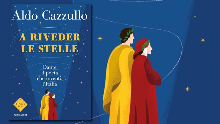 """Recensione libri: """"A riveder le stelle"""" di Aldo Cazzullo"""