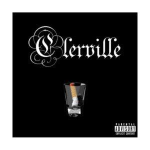 Clerville, il singolo di debutto di Crotti B ispirato al mondo di Diabolik (crotti b cover clerville 300x300)