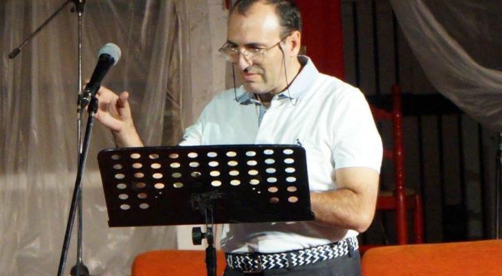 Intervista a Giovanni Sollima, autore del Quinto libello di pezzi  tesotici