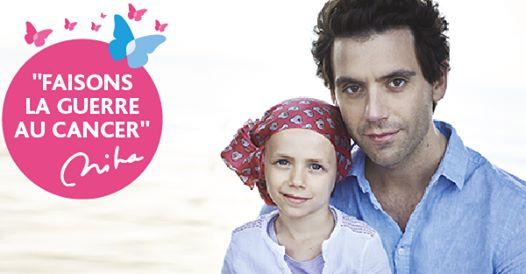 Il grande cuore di Mika: un concerto per i bambini malati su Facebook