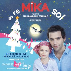 Il grande cuore di Mika: un concerto per i bambini malati su Facebook (mika2 300x300)