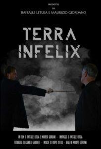 Terra Infelix di Maurizio Giordano alla 74esima edizione del Festival Internazionale del Cinema di Salerno (terra infelix 1 204x300)