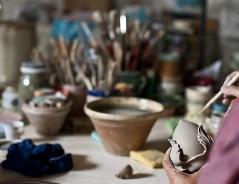 Arriva Wellmade, l'app degli artigiani