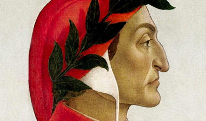 Recensione libri: Dante di Alessandro Barbero