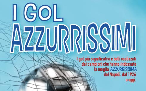 """""""I Gol azzurrissimi"""" di Giuseppe Esposito Sirio (Edizioni Mea): la recensione"""