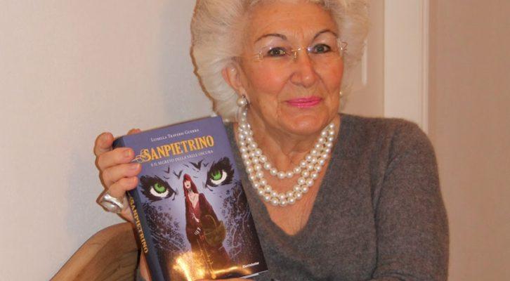 Recensione libri: Sanpietrino e il segreto della Valle Oscura, il nuovo fantasy di Luisella Traversi Guerra