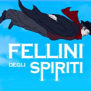 Fellini degli Spiriti, il docufilm di Anselma Dell'Olio omaggio al grande Maestro del cinema