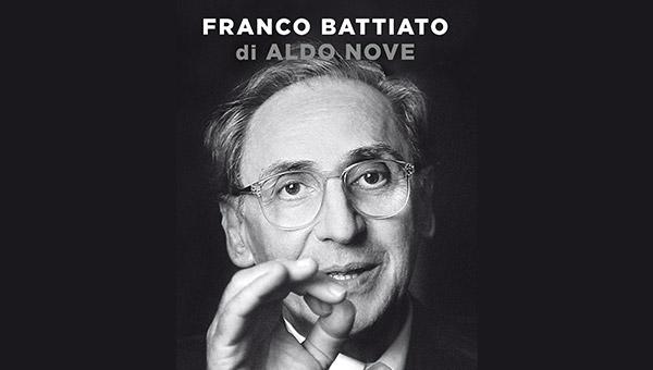 Recensione libri: Franco Battiato di Aldo Nove