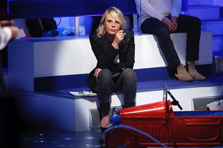 C'è Posta per Te: il people show condotto da Maria De Filippi compie 21 anni