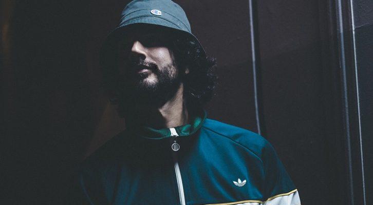 """Intervista a Mosè Santamaria, il cantautore genovese ha pubblicato di recente """"Occhi nudi"""""""