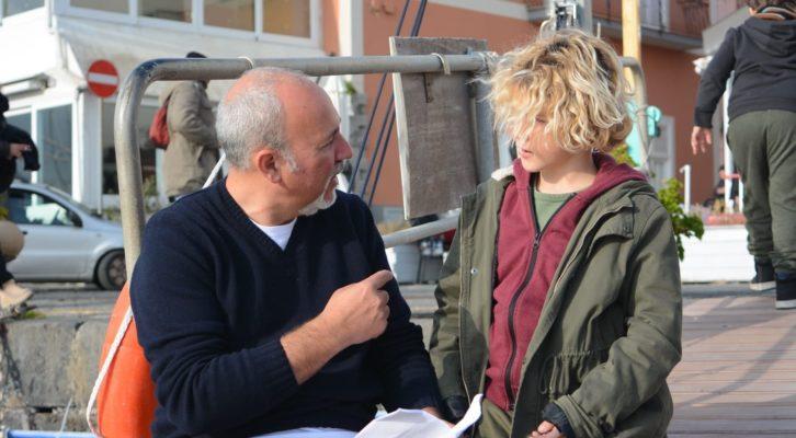 Peppe Mastrocinque parla dei giovani talenti della PM5 Talent