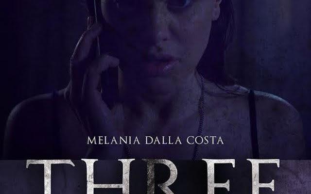 """Nuovi riconoscimenti per """"Three"""", il secondo cortometraggio del regista Alberto Bambini"""