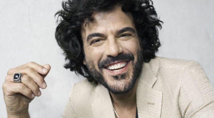 """Sanremo 2021: Francesco Renga e il suo brano in gara """"Quando trovo te"""""""