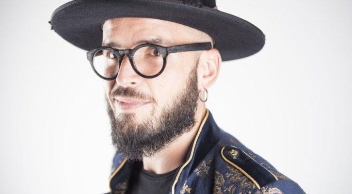 Intervista a Paolo Simoni: l'artista nel suo nuovo lavoro mette a nudo la sua Anima